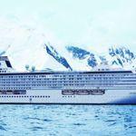 El primer crucero de pasajeros atravesará este verano la ruta del Ártico casi sin hielo