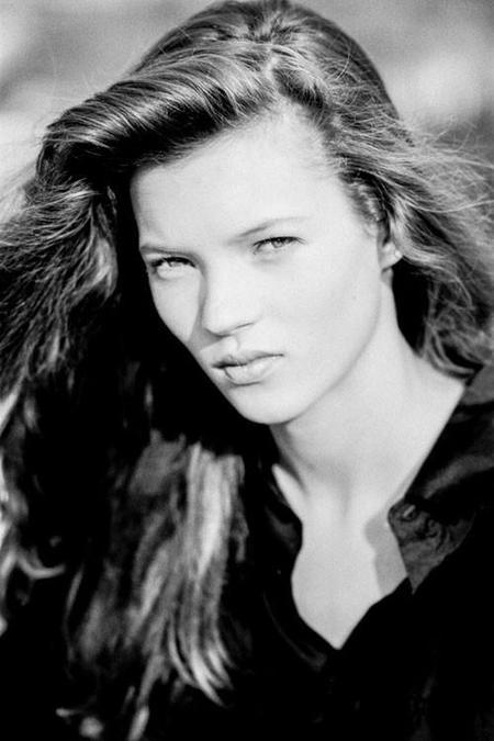 Kate Moss Joven
