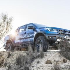Foto 9 de 36 de la galería ford-ranger-raptor-2020-prueba en Motorpasión