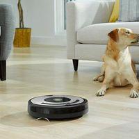 El iRobot aspirador Roomba 671 por 189 euros con las ofertas de Navidad en Amazon