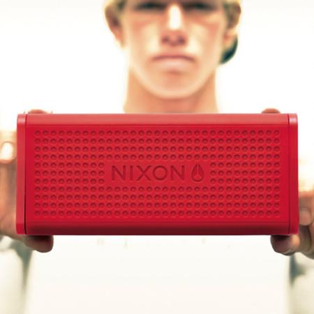 Nixon Blaster 2