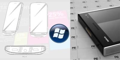 Nuevas filtraciones sobre los posibles Windows Phone 8 de Nokia