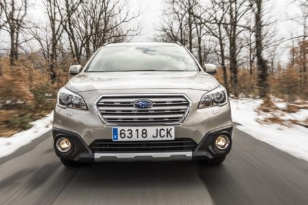Subaru Outback 2015 2