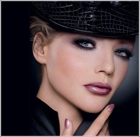 Colección de Dior para el otoño 2010