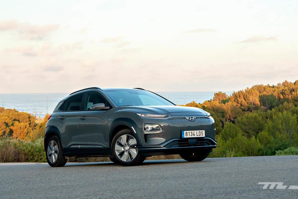 El Hyundai Kona Eléctrico, a revisión en España debido a un riesgo de incendio en sus baterías