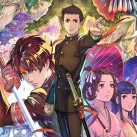 The Great Ace Attorney Chronicles saldrá a la venta por primera vez en occidente cuando llegue a finales de julio