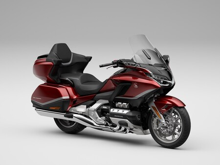 Gold Wing 2021