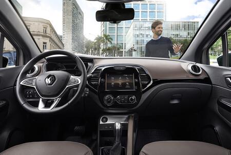Renault Captur 2022 8