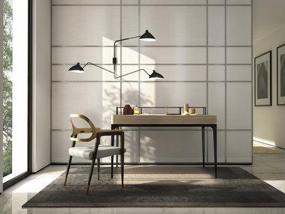 La colección Rossato Home, líneas de rigurosa sencillez pensadas para decorar con elegancia