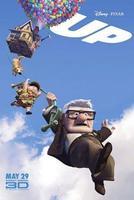 'Up', novedades de la nueva película de Pixar
