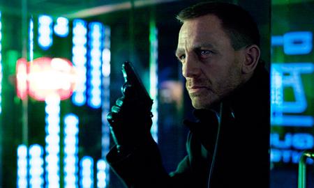 Taquilla USA: Bond, James Bond