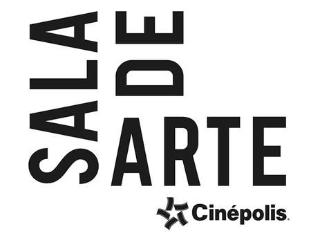 Sala De Arte Cinepolis