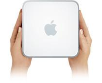 ¿Mac Mini's 64 bits?