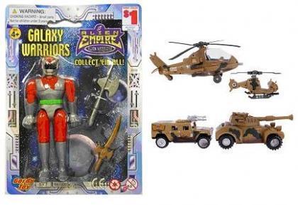 Nueva retirada de juguetes por altos índices de plomo
