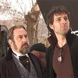 Se inicia el rodaje de 'El mal ajeno', con Belén Rueda y Eduardo Noriega