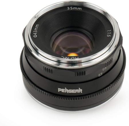 pergear 35mm f1.6