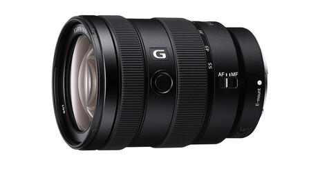 Sony 16 55g F28