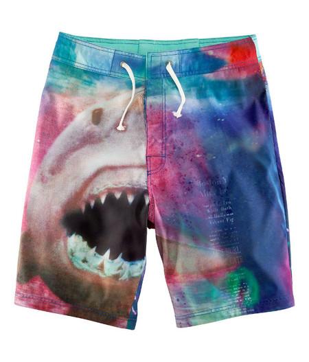 Bañador tiburon H&M