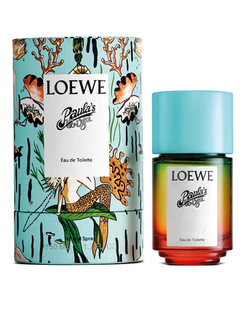 Eau de Toilette Paula's Ibiza 50 ml de Loewe.