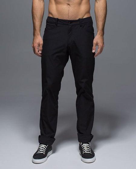 """Cuando descubras porqué estos pantalones se llaman """"ABC"""" entenderás su éxito."""