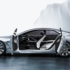Foto 19 de 24 de la galería infiniti-q80-inspiration-concept-3 en Motorpasión