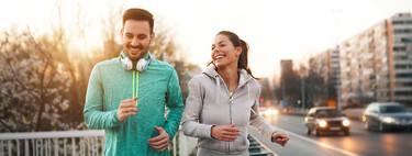 Estos son los efectos que notarás en tu cuerpo, las primeras semanas y meses, cuando empiezas a correr