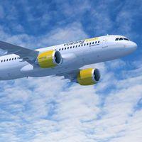 Black Friday en Vueling: consigue vuelos a destinos nacionales y europeos desde 9,99 euros