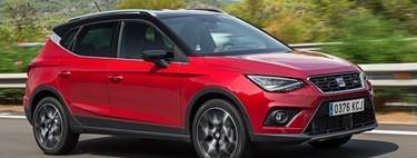SEAT no cierra la puerta a nuevos motores para Arona en México