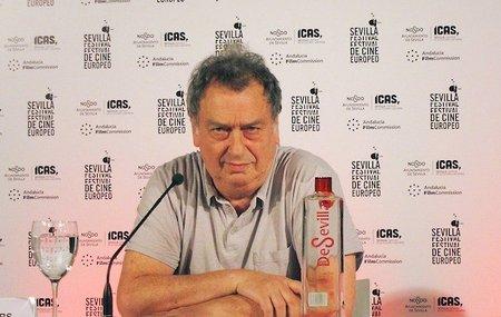 Sevilla Festival de Cine Europeo 2010: Stephen Frears galardonado y Luis Tosar nominado al mejor actor europeo