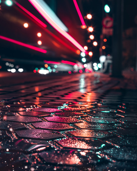 Gines Cirera Urban Night 13