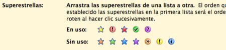 Truco: activar Gmail Labs en la interfaz en castellano
