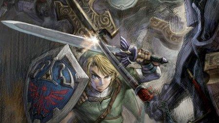 Más rumores sobre el nuevo 'Zelda' de Wii [E3 2010]