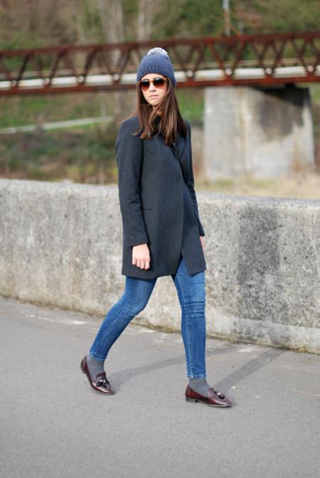 Un estilo para cada día de la semana (15) enero 2014