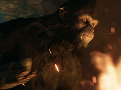 Anunciado el videojuego Planet of the Apes: Last Frontier para PS4, Xbox One y PC
