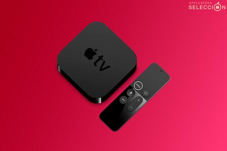 El potente centro multimedia Apple TV 4K de 64 GB está 20 euros más barato en TuImeiLibre: gran calidad de imagen y muchas apps