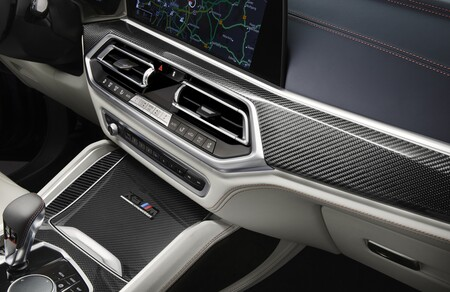 BMW X5 M Competition y X6 M Competition First Edition