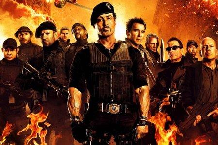 'Los mercenarios 2', una oportunidad perdida