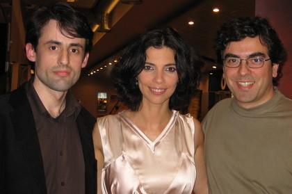 Entrevista a Maribel Verdú, la buena estrella
