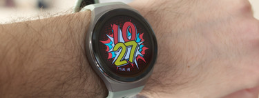 Huawei Watch GT 2e, análisis: el diseño más deportivo atrae, la autonomía enamora