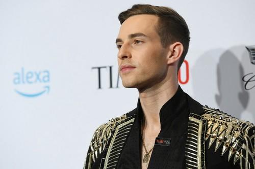 Los hombres más elegantes en la alfombra roja de la TIME 100 Gala de este año