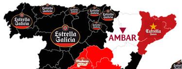 Todo el mundo ama a Estrella Galicia: las cifras de su vertiginosa conquista de España
