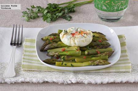 17 recetas paleo y vegetarianas, fáciles y rápidas, para perder peso