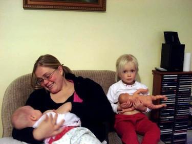 ¿Qué críticas pueden llegar a hacer las enfermeras hacia la lactancia prolongada? (III)