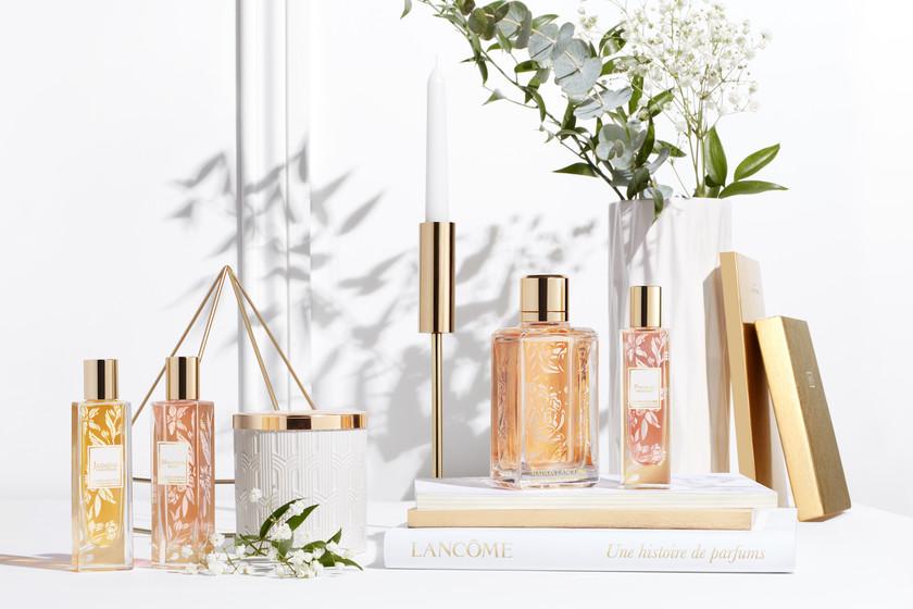 Maison Lancôme celebra la llegada del verano con su