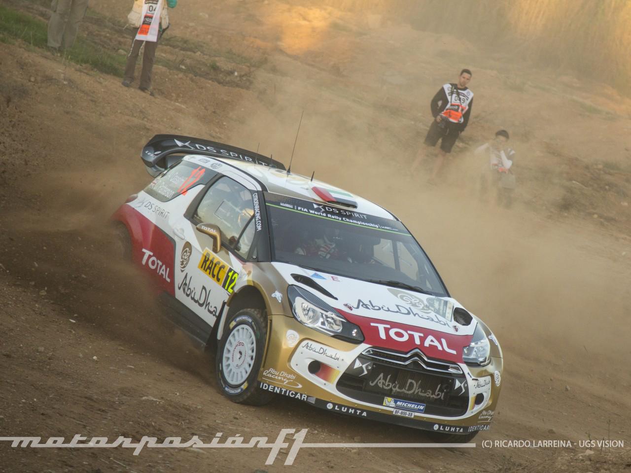 Foto de WRC - Rally de Catalunya 2014 (20/370)