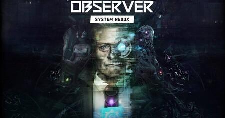 Así funcionará el DualSense en la versión para PS5 de Observer System Redux para que resulte más interactivo e inmersivo
