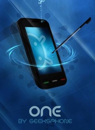GeeksPhone One, éstas son sus especificaciones finales