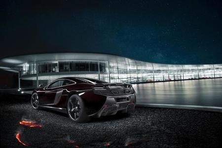 McLaren lanzará edición especial del 650S en Goodwood