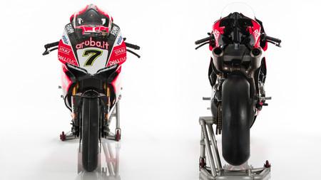 Ducati Panigale R Wsbk 2018 2