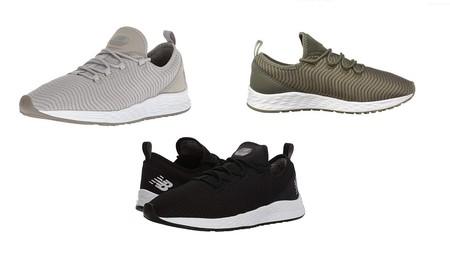 Desde 29,64 euros tenemos las zapatillas New Balance Arishi Sport en Amazon
